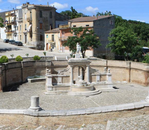Fontana Cavallina – Genzano (PZ)