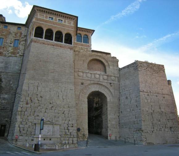 Arco Etrusco – Perugia (PG)